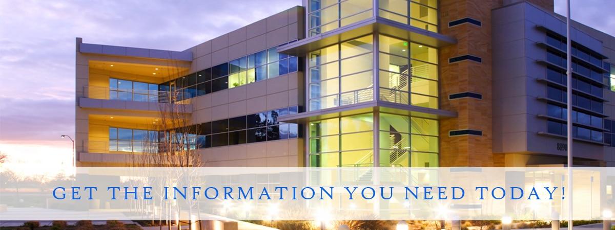 Get DST 1031 Information